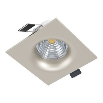 Spoturi iluminat Led-Einbauspot Nickel-M-4000K 'Saliceto' Eglo 98474