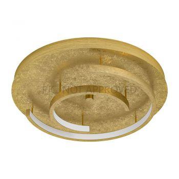 Aplice iluminat Led-Dl D380 Goldfarben-Weiss 'Pozondon' Eglo 98487