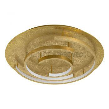 Aplice iluminat Led-Dl D520 Goldfarben-Weiss 'Pozondon' Eglo 98488