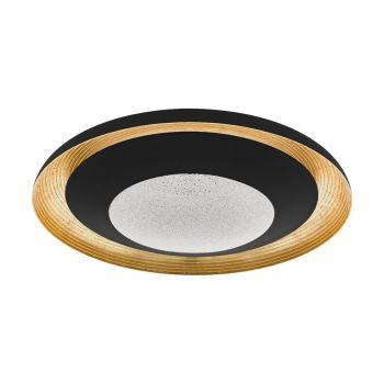 Aplice iluminat Led-Dl D495 Gold-Sw-Granile 'Canicosa 2 Eglo 98527