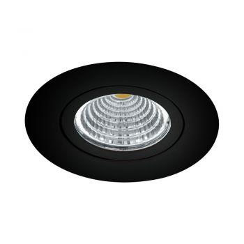 Spoturi iluminat Led-Einbauspot D88 Sw 2700K'Saliceto' Eglo 98609