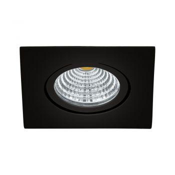 Spoturi iluminat Led-Einbauspot 88X88 Sw 2700K 'Saliceto' Eglo 98611