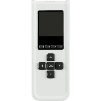 Bticino KNX Telecomanda bidirectionalaGreen switch BMSO4001