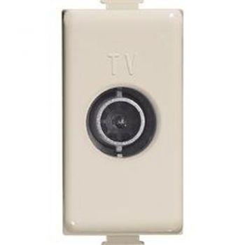 Bticino Matix Ivoar Priza TV- 1m- ivoar A5202D