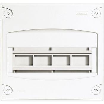 Bticino My Home Alarm System Living Int-Capac Sursa E47adc F115/8A