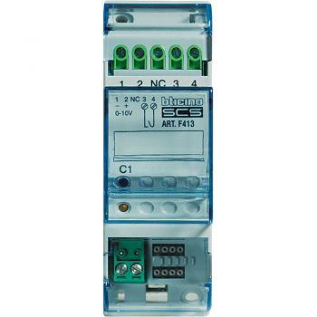 Bticino KNX ActuatorDimmer Balast Electro F413N