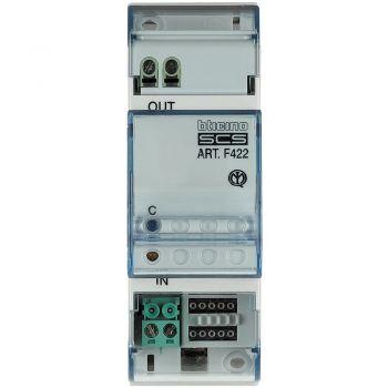 Bticino My Home Interfata Comunicare Scs F422