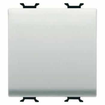 Gewiss Chorus Intrerupator 2M 1P 16Ax R-Wiring Alb Gewiss GW10031F