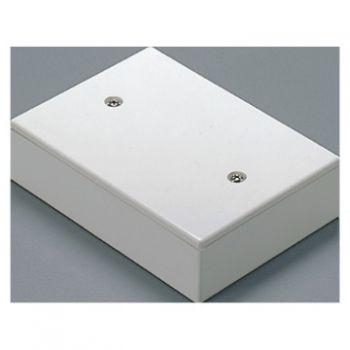 Doza Aparataj Deep Lid For F-M-Box 3 Module Device Frame Gewiss GW24228