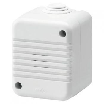 Doza Aparataj aparenta 230V Acoustic Alarm Gewiss GW26427