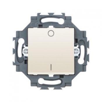 Gewiss Dahlia Intrerupator Fast Conn-2P 10Ax Iv Gewiss GW35003Y