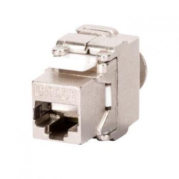 Cablare structurata Priza Date Rj45 Cat-5E Ftp Toolless Gewiss GW38034