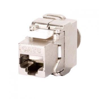 Cablare structurata Priza Date Rj45 Cat-6 Ftp Toolless Gewiss GW38035