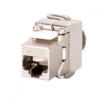Cablare structurata Priza Date Rj45 Cat-6A Ftp Toolless Gewiss GW38036