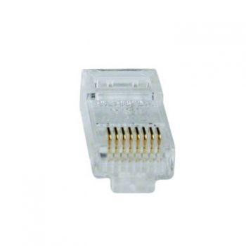 Cablare structurata Plug Rj45 Cat-5E Ftp Gewiss GW38089