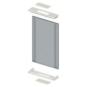 Tablou electric Cvx630K-W-M-Structure 850X1000 Gewiss GW45014