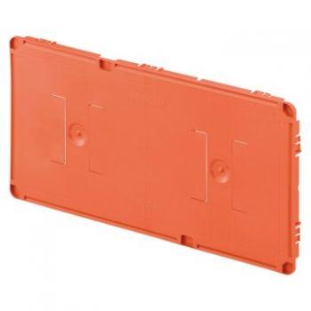 Doza derivatie sub tencuiala Protective Shield For Junction Box Pt 7 Gewiss GW48007P