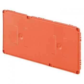 Doza derivatie sub tencuiala Protective Shield For Junction Box Pt 8 Gewiss GW48008P