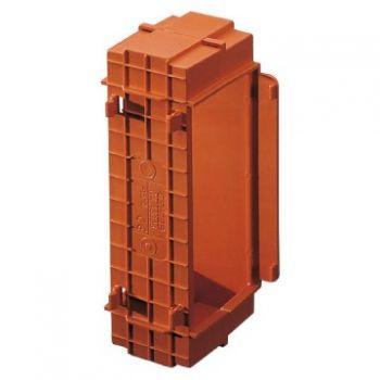 Doza derivatie sub tencuiala Coupler For Box Bottoms Gewiss GW48026