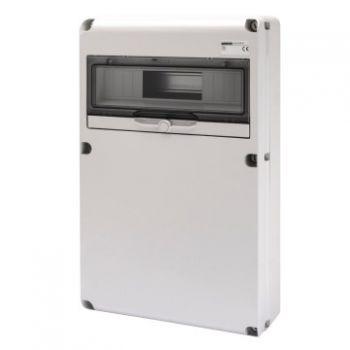 Tablou industrial Q-Din 14M-Blind Cov-510X320X135 Ip65 Gewiss GW68007N