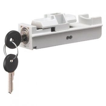 Tablou industrial Q-Box Plug-Priza-Outlet Block plus Lock Gewiss GW68505