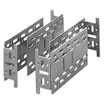 Intrerupator rotativ Set Of 4 Extension Brackets Gewiss GW70009