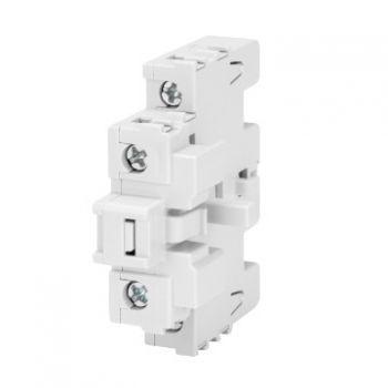 Intrerupator rotativ Aux-Contact 1No plus 1Nc Isolator 16-80A Gewiss GW70026