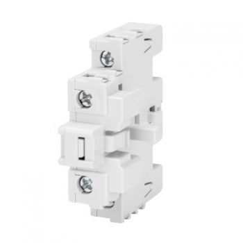 Intrerupator rotativ Aux-Contact 2Nc Isolator 16-80A Gewiss GW70028