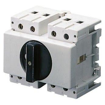 Intrerupator rotativ Rotary Ctrl-Switch 3P 63A En50022 Rail Gewiss GW70207