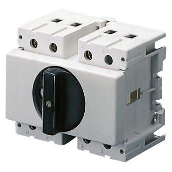 Intrerupator rotativ Rotary Ctrl-Switch 4P 63A En50022 Rail Gewiss GW70208