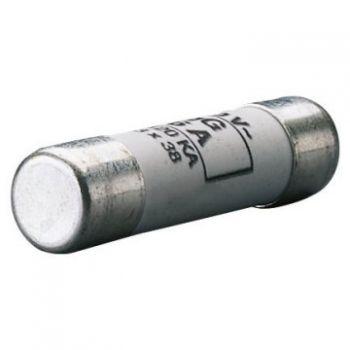Siguranta fuzibila Fuse Gg 10-3X38 2A 500V Gewiss GW72104