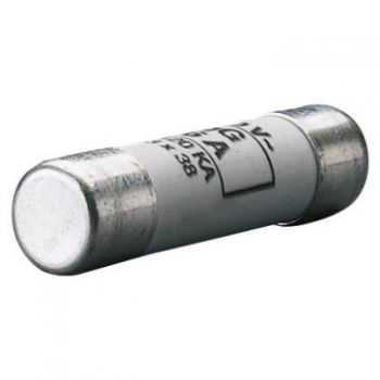 Siguranta fuzibila Fuse Gg 10-3X38 20A 500V Gewiss GW72108
