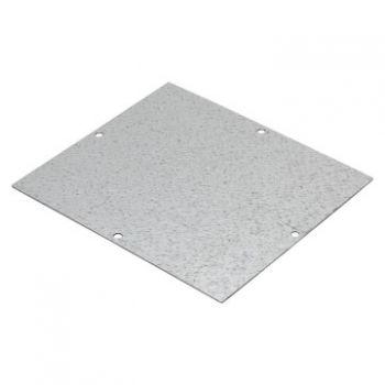 Conector multipolar Back-Mounting Steel Rama 128X103 Gewiss GW76272