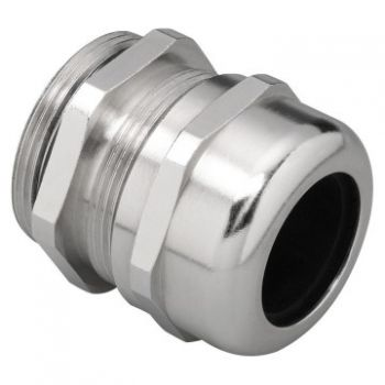 Conector multipolar Metallic Cable Gland M25 Ip68 Gewiss GW76832