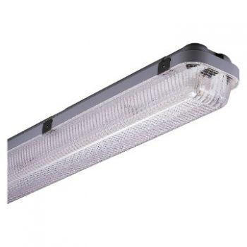 Corp iluminat Znt 1X18W Elec-Ballast 220-240V Gewiss GW80141