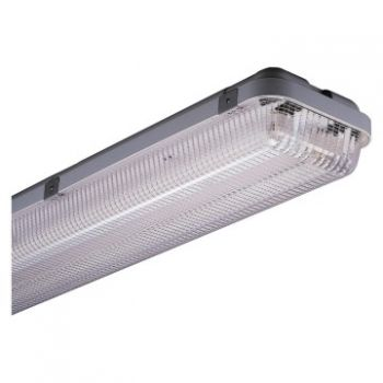 Corp iluminat Znt 2X36W Elec-Ballast 220-240V Gewiss GW80145