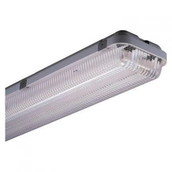 Corp iluminat Znt 2X36W Emer-Mant-1H 220-240V 50-60Hz Gewiss GW81065
