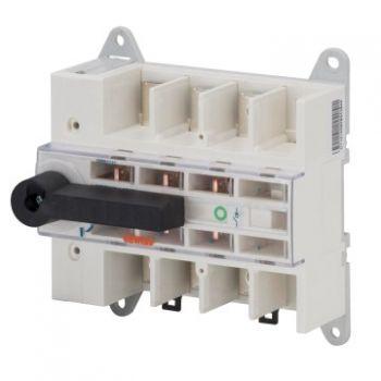 Separator Switch Disconnector Mss 160 3P 160A Gewiss GW97727