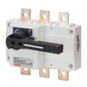 Separator Switch Disconnector Mss 250 3P 250A Gewiss GW97729
