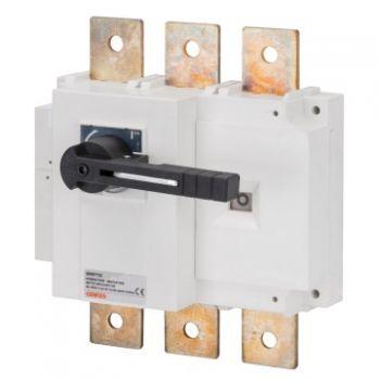 Separator Switch Disconnector Mss 630 3P 630A Gewiss GW97732