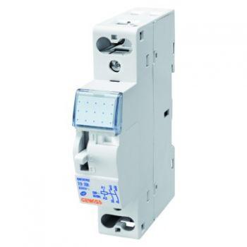 Contactor Contactor D-N 20A 2Nc 230V 1M Gewiss GWD6743