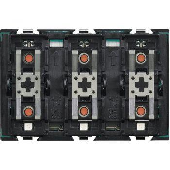 Bticino My Home Mh -Control X Dubl Sarc 3M H4652/3