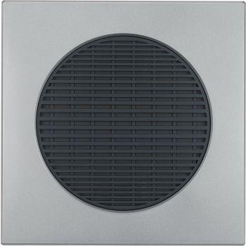 Bticino My Home Audio My Home-Difuzor 16ohm Gri Desch HC4565