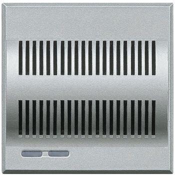 Bticino My Home Control Termperatura Mh-Senzor Contr Temp Gri Desch HC4693