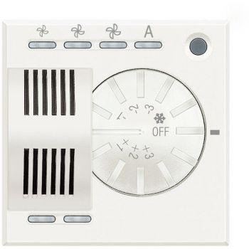 Bticino My Home Control Termperatura sonda per fan-coil alb HD4692FAN