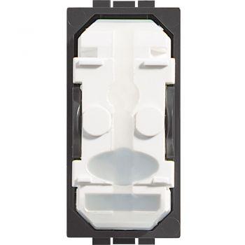 Bticino Living Light Intrerupator Fara Tasta L4001/0
