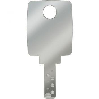 Bticino Living Light Comutator 2M 16A 1M Antracit KEY L4012C