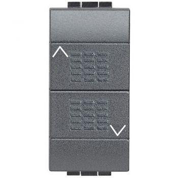 Bticino Living Light Comutator 1p Nd 1-0-2 L4027