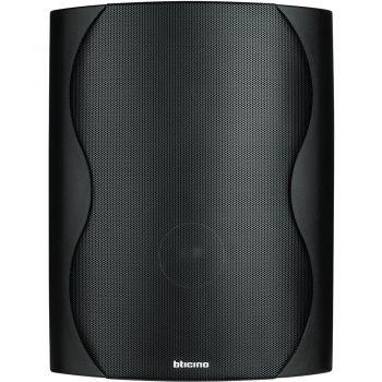 Bticino My Home Audio Difuzor Extern 8ohm Negru L4569