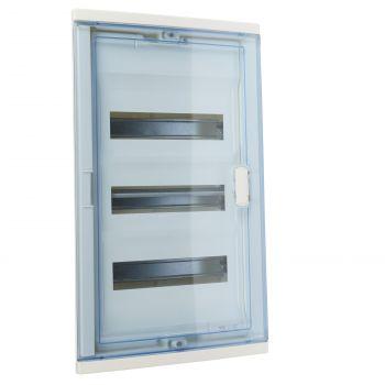Tablou Electric Nedbox Cofret 36-Plus-6 Albastru Tr Legrand 001423